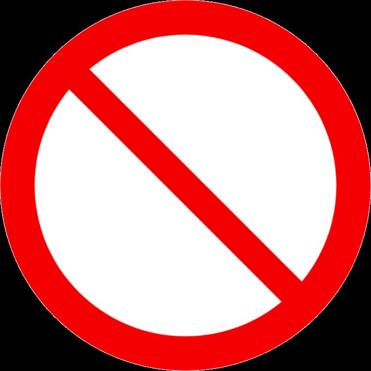 förbud