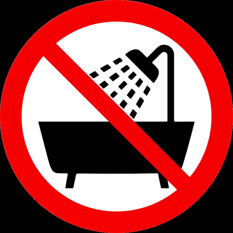 Om du vill använda förbud mot apparaten i badet, dusch eller överfyllda vattenbassäng