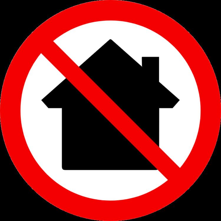 Använd inte i bostadsområden