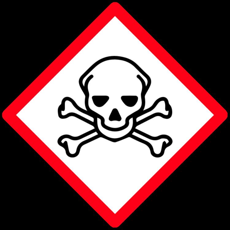 toxisk