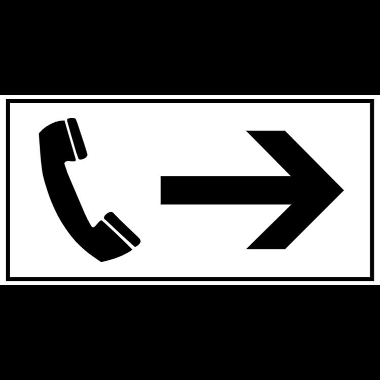 Mot telefonen