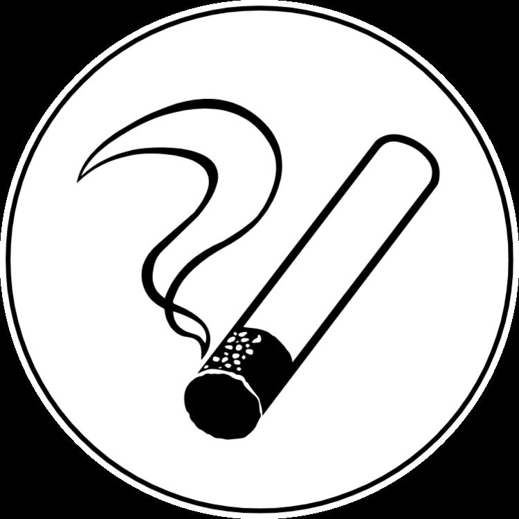 Rökning tillåten