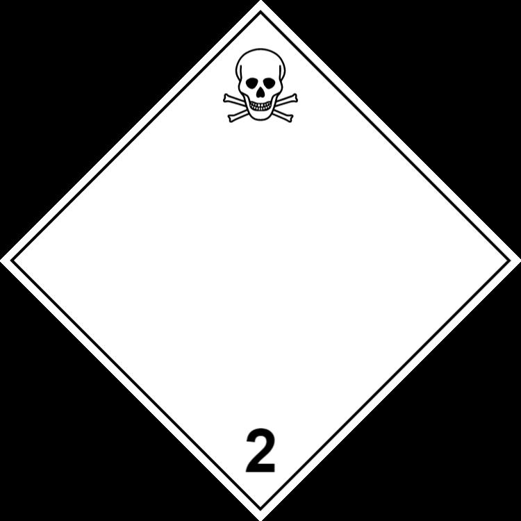 giftiga gaser