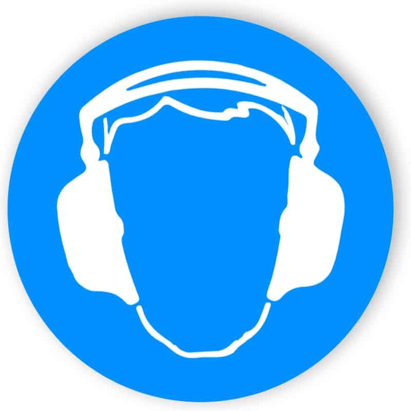 Gehörschutz benutzen 1