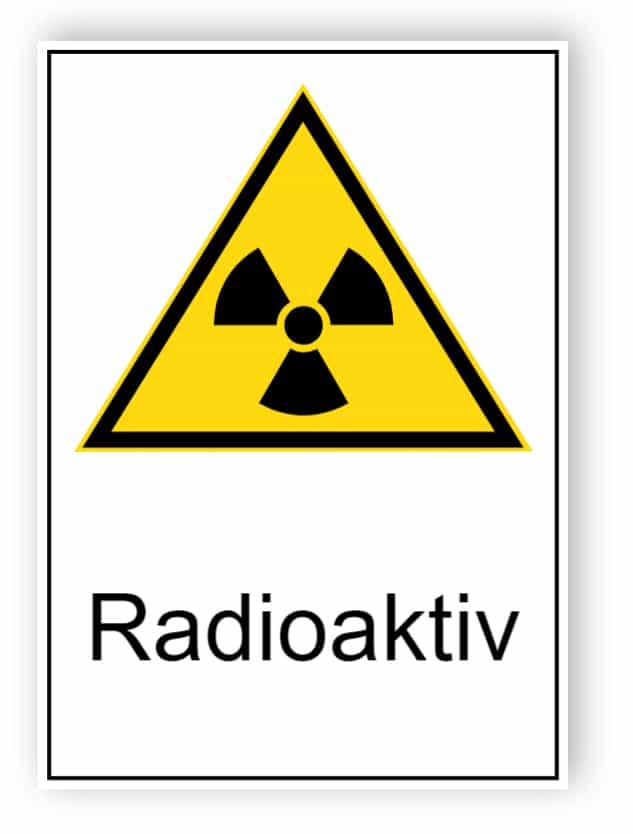 Radioaktiv 1