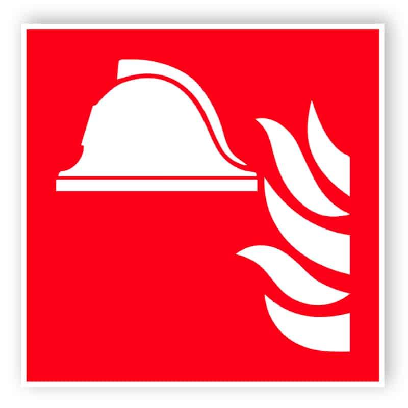 Mittel und Geräte zur Brandbekämpfung 1